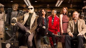 Doom Patrol Season 2 coming to HBO Max this Month