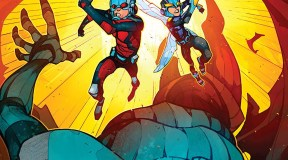 Ant-Man #5 Review