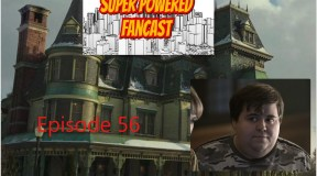 SPFC Episode 56: Jesse Camacho talks Locke & Key and the Craft of Acting