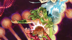X-Factor #1 Review
