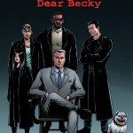 The Boys Dear Becky #3