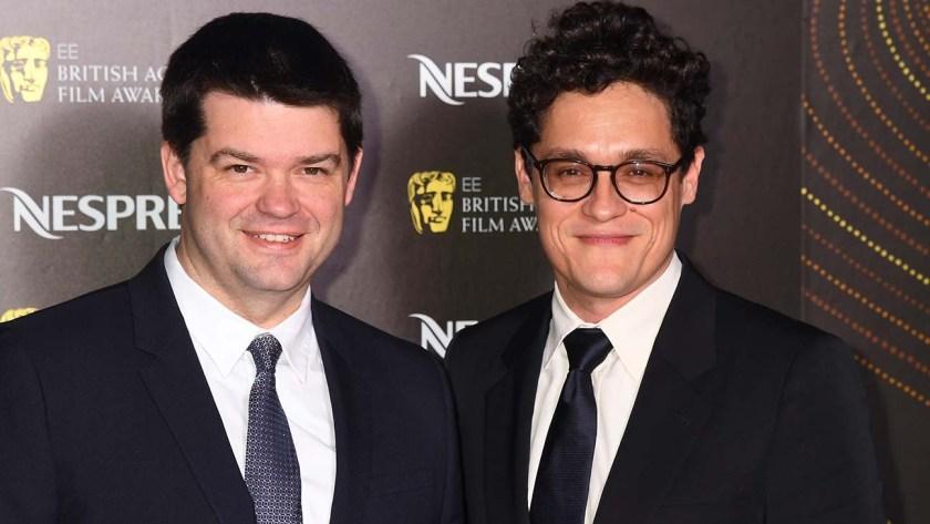 Nespresso British Academy Film Awards Nominees Party - VIP Arrivals
