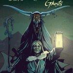 Jim Henson's The Storyteller Ghosts #4