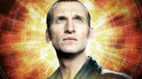 Christopher Eccleston to Return for Doctor Who Audio Adventure