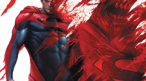 DCeased Dead Planet #2 Review