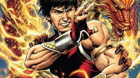 Shang-Chi #1 Review