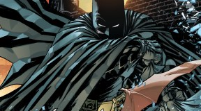 Detective Comics #1027 Review