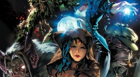 Justice League Dark #26 Review