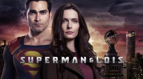 'Superman & Lois' Renewed for Season 2 on The CW