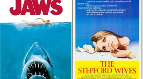 Horror Movie Showdown Day 19: Jaws vs The Stepford Wives (1975)