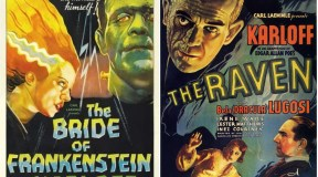 Horror Movie Showdown Day 25: The Bride of Frankenstein vs The Raven (1935)