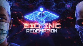 Medical Simulator 'Bio Inc: Redemption' coming to iOS and Android