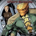 Star Trek Voyager: Seven's Reckoning #2