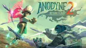 Anodyne 2: Return to Dust coming to Consoles in February