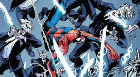 The Amazing Spider-Man #56 Review