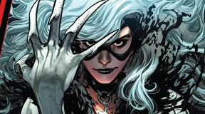 Black Cat #2 Review