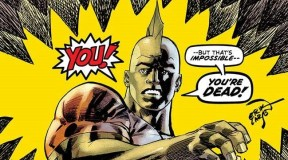 Savage Dragon #256 Review
