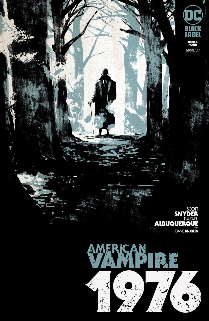 American Vampire 1976 #4