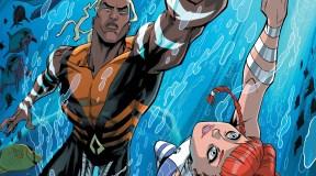 Future State Aquaman #1 Review