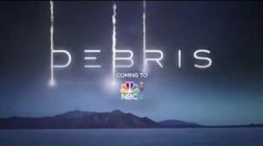 NBC Releases Teaser for Alien drama 'Debris'