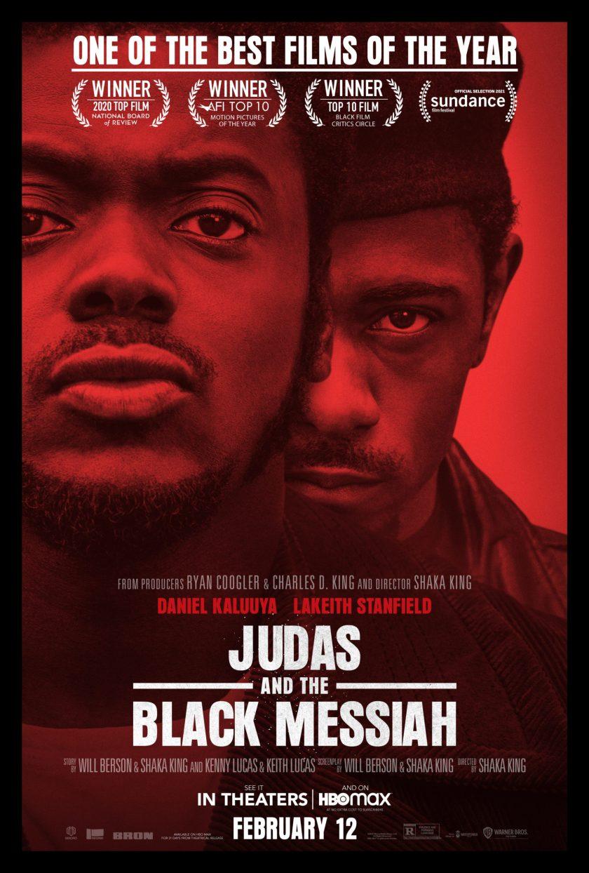 Judas and the Black Messiah