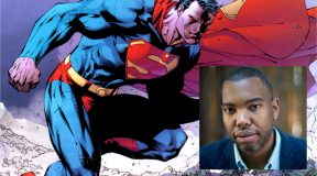 Ta-Nehisi Coates Writing Superman reboot for Warner Brothers