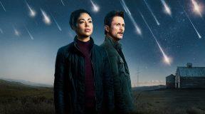 Debris S01XE01 Review