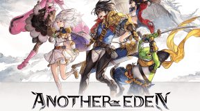 Another Eden: The Cat Beyond Time and Space available on PC from STEAM