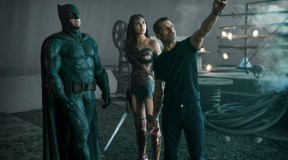 Zack Snyder's Justice League: A Fancast Review