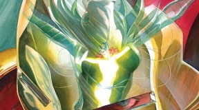 Iron Man #8 Review