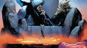 Thor #14 Review
