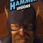 Black Hammer Visions #3
