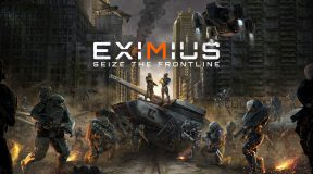Eximius: Seize the Frontline coming to Free Steam Weekend
