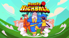 KungFu Kickball gets Early Access on Steam