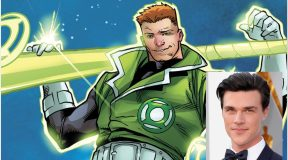 Finn Wittrock to Headline 'Green Lantern' series as Guy Gardner