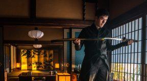 Paramount Pictures releases New Trailer for 'Snake Eyes: G.I. Joe Origins'