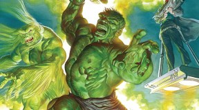 The Immortal Hulk #46 Review