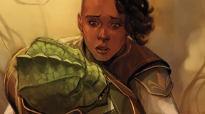Star Wars the High Republic #5 Review