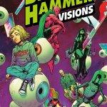 Black Hammer Visions #4