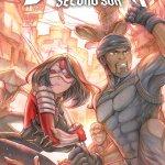 The Next Batman: Second Son #11