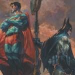 Batman Superman #18