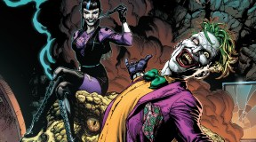 The Joker #3 Review