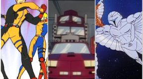 SPFC Episode 61: Top 10 Underrated Cartoons of the 80's