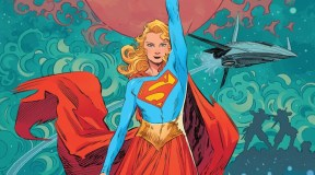 Supergirl: Woman of Tomorrow coming Next Month to DC Comics