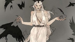 Lady Baltimore: The Witch Queens #4 Review