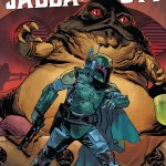 Star Wars: War of the Bounty Hunters - Jabba The Hutt #1