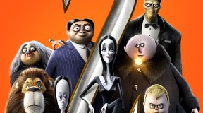 MGM Releases First trailer for 'The Addams Family 2'