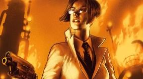 Blade Runner 2029 #6 Review