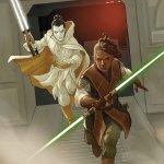 Star Wars The High Republic #8