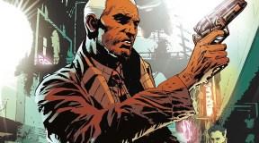 Blade Runner: Origins #6 Review
